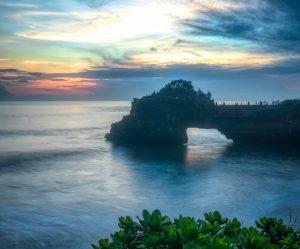 Balinese Island
