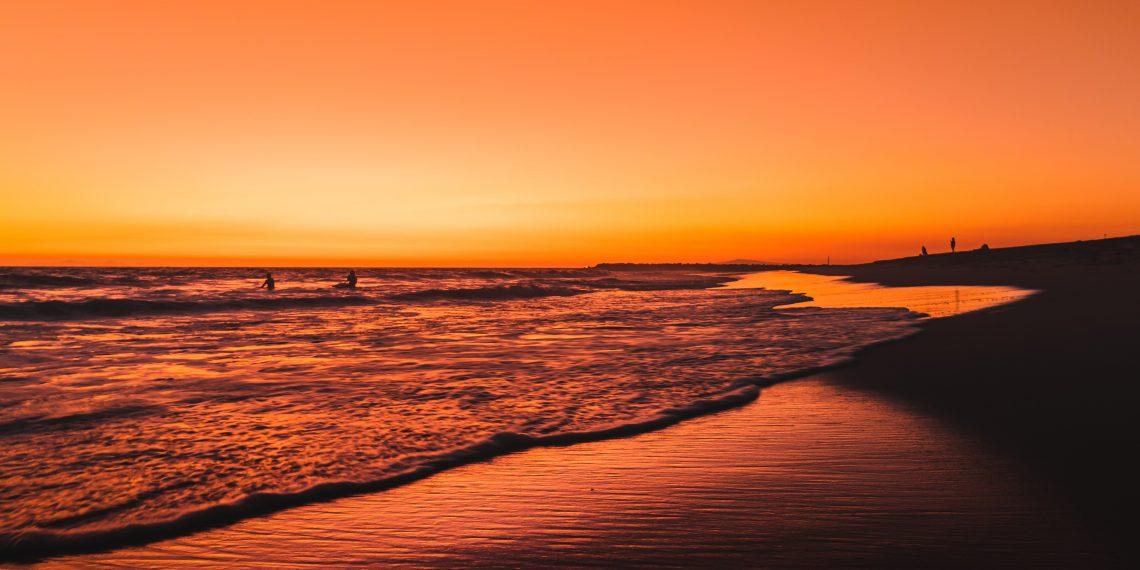 sunset locations