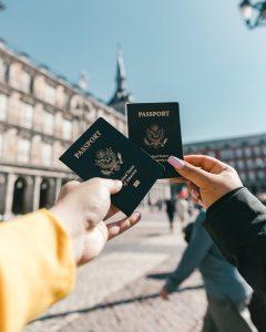 visa agency