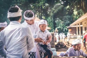 bali cultures