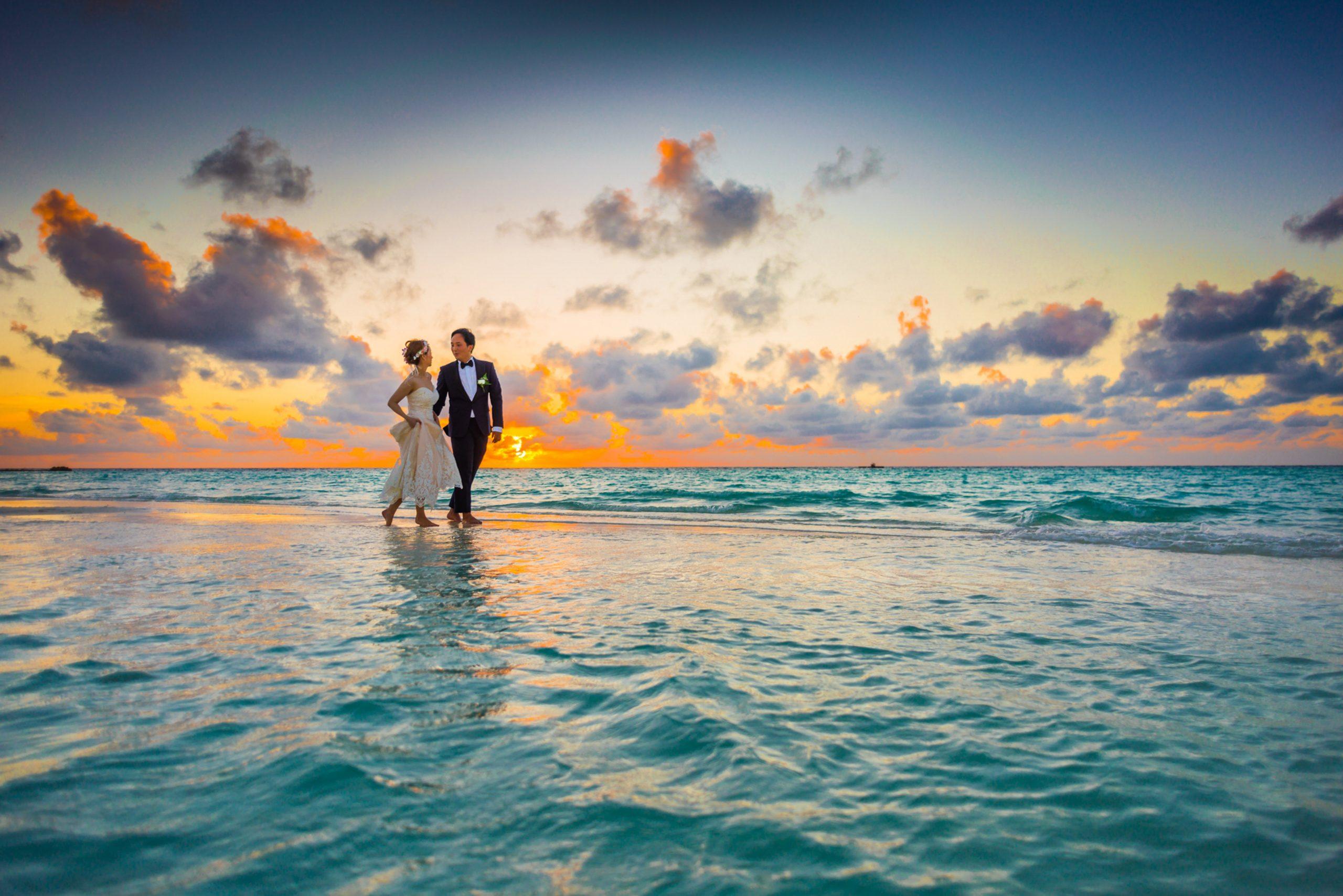 honeymoon tour in bali