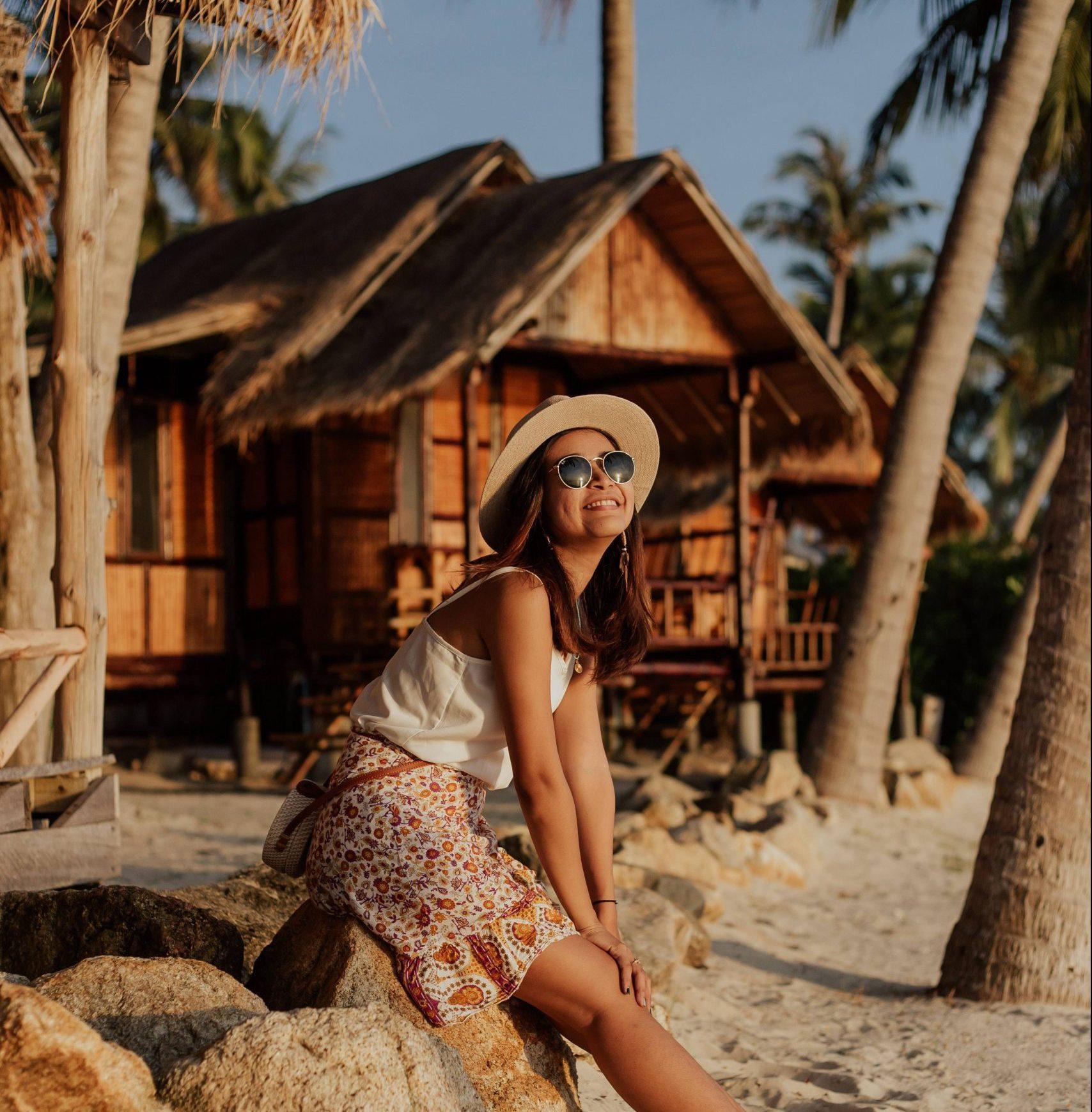 tour in Bali